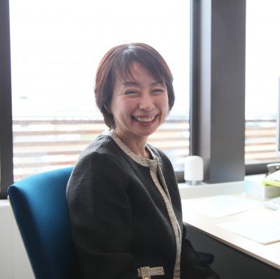 遠藤華子のプロフィール写真